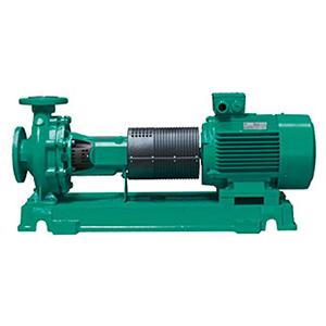Wilo-NL卧式端吸离心泵系列