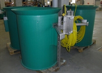 威乐水泵在新疆天利实业新建污水处理厂的应用