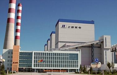 威乐水泵在内蒙古上都发电厂的应用