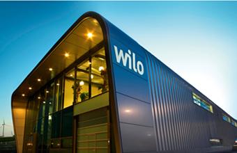 德国威乐(wilo)水泵授权总代理