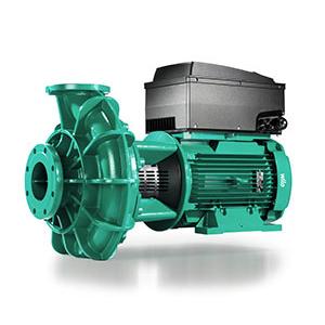 Wilo-BL/DL卧式管道泵系列