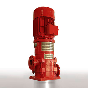 Wilo-WRV消防泵系列
