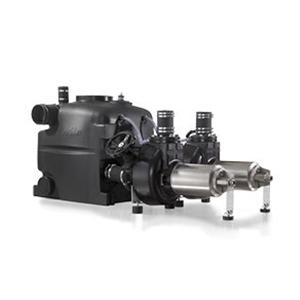 Wilo-Drainlift污水提升器系列